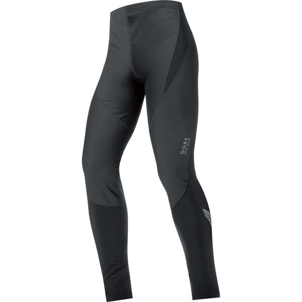 Gore Wear Element Windstopper Soft Shell Tights