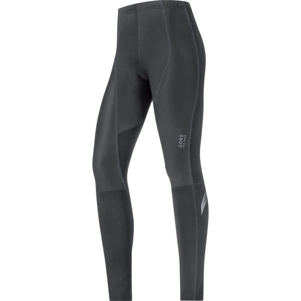Gore Wear Element Windstopper Soft Shell Lady Tights