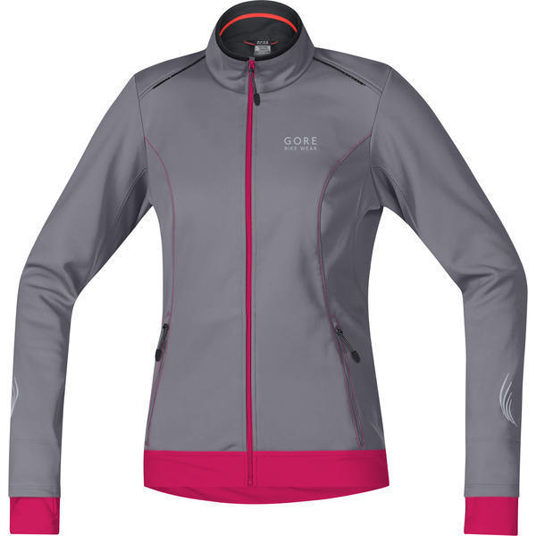 Gore Wear Element Windstopper Soft Shell Lady Jacket