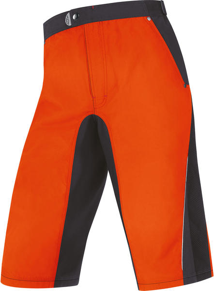 Gore Wear Fusion Trail Shorts