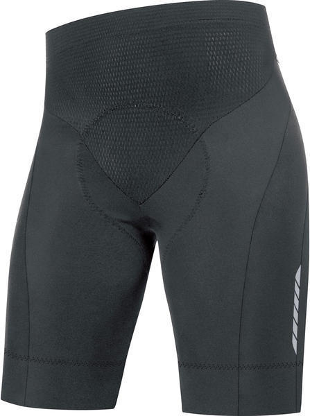 Gore Wear Oxygen 3.0 Tights Short + Color: Black