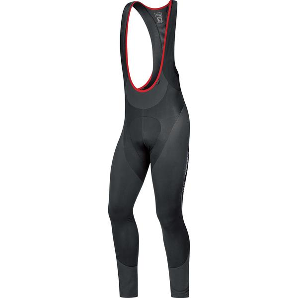 Gore Wear Oxygen Partial Thermo Bib Tights