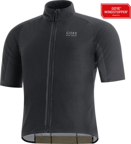Gore Wear Oxygen Roubaix GWS Jersey