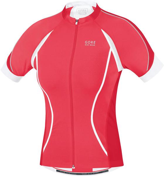 Gore Wear Oxygen Full-Zip Lady Jersey
