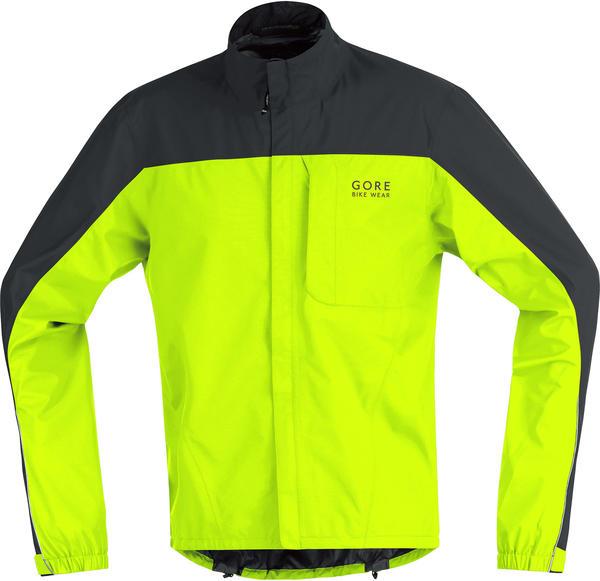 Gore Wear Path Neon Jacket