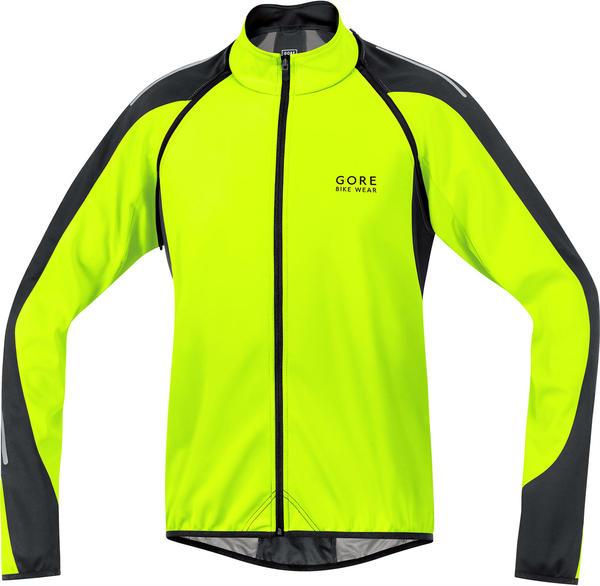 Gore Wear Phantom 2.0 Windstopper Soft Shell Jacket