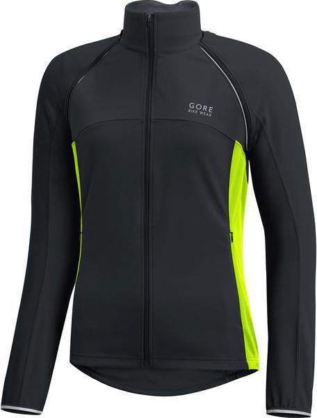 Gore Wear Phantom Lady Plus GWS Zip-Off Jacket