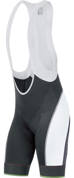 Gore Wear Power 3.0 Bibtights Short+
