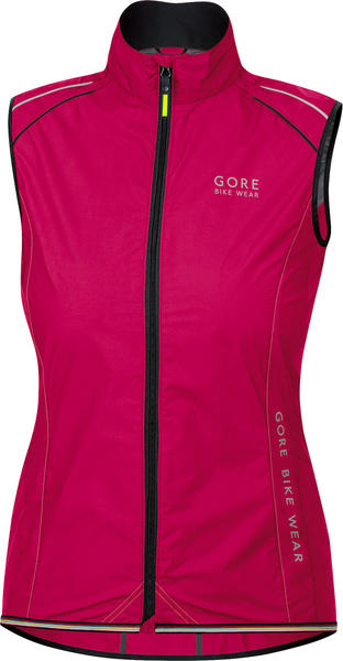 Gore Wear Power Active Shell Lady Vest