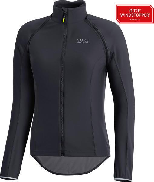 Gore Wear Power Lady GWS Zip-Off Jersey