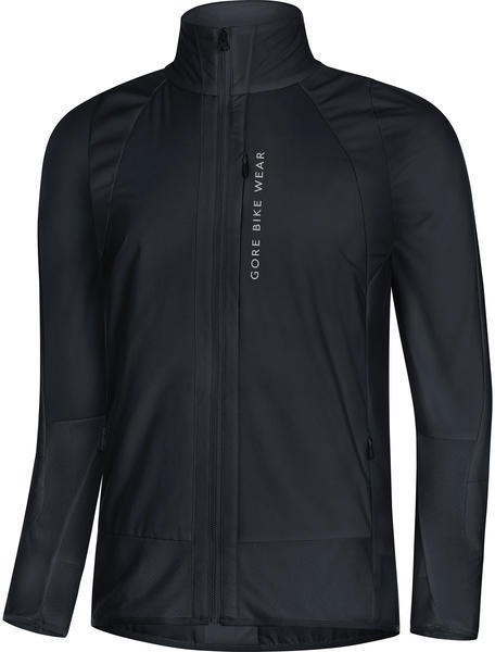 Gore Wear POWER TRAIL GORE WINDSTOPPER Insulated (Partial) Jacket