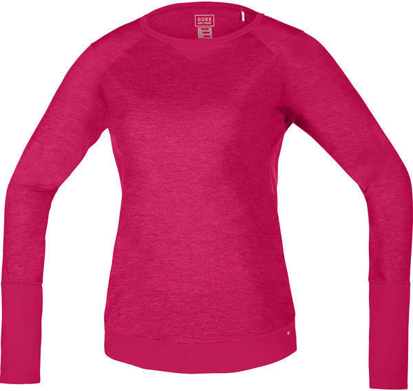 Gore Wear Power Trail Lady Jersey Long