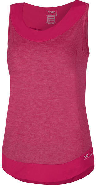 Gore Wear Power Trail Lady Singlet Color: Jazzy Pink