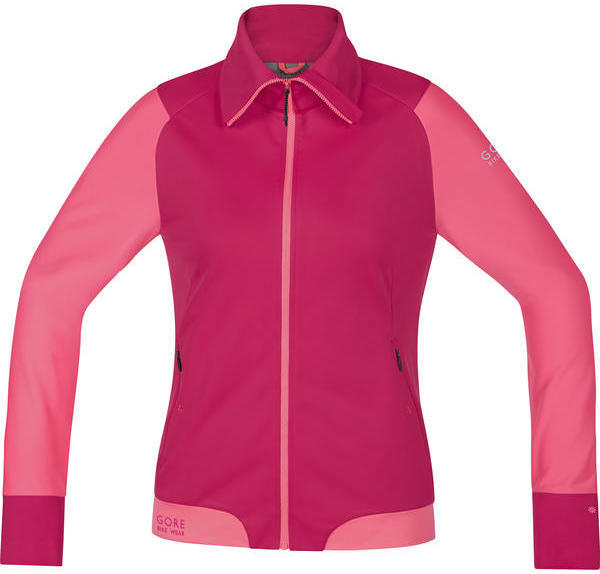 Gore Wear Power Trail Lady WS SO Jacket