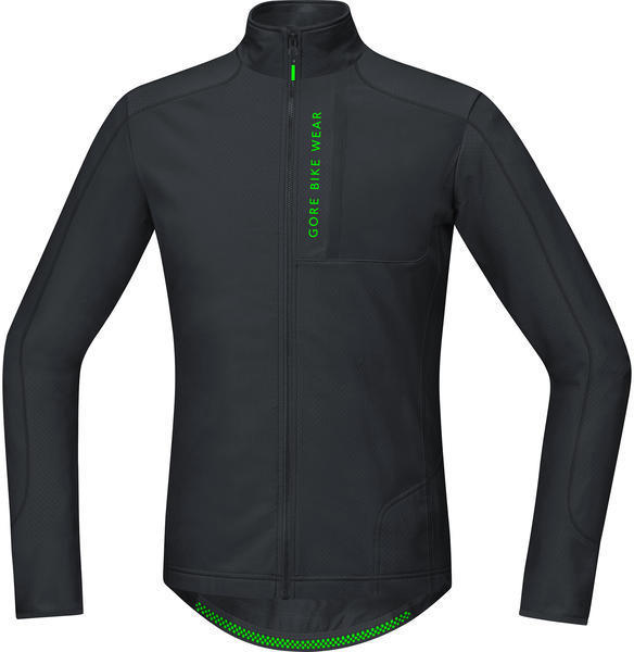 Gore Wear POWER TRAIL Thermo Jersey