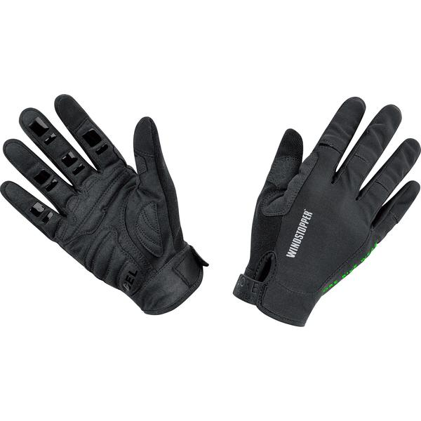 Gore Wear Power Trail Windstopper Light Gloves