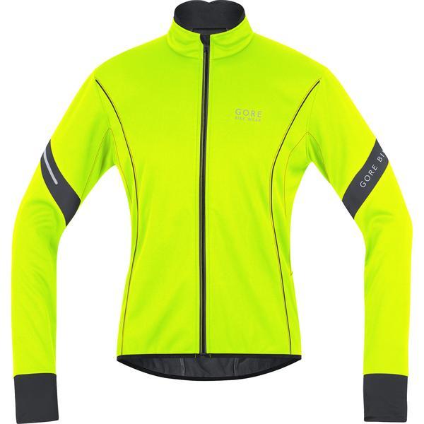 Gore Wear Power 2.0 Windstopper Soft Shell Jacket