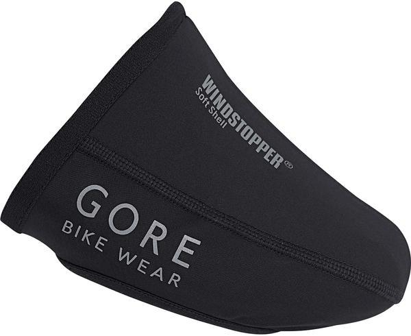 Gore Wear Road Windstopper Soft Shell Toe Protectors