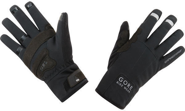 Gore Wear UNIVERSAL GORE WINDSTOPPER Thermo Gloves