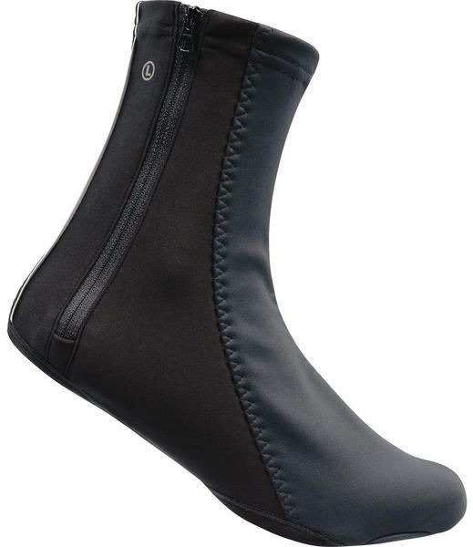 Gore Wear UNIVERSAL GORE WINDSTOPPER Thermo Overshoes Color: Black