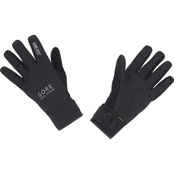 Gore Wear Universal Lady Gore-Tex Thermo Gloves Color: Black