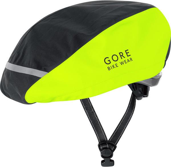 Gore Wear Universal Gore-Tex Neon Helmet Cover
