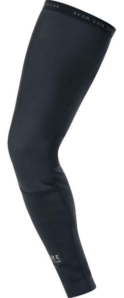 Gore Wear Universal Windstopper Soft Shell Leg Warmers