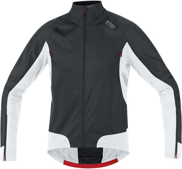Gore Wear Xenon 2.0 Windstopper Soft Shell Jersey