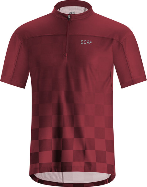 Gore Wear C3 Chess Zip Jersey