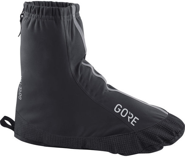 Gore Wear C3 GORE-TEX Light Overshoes Color: Black
