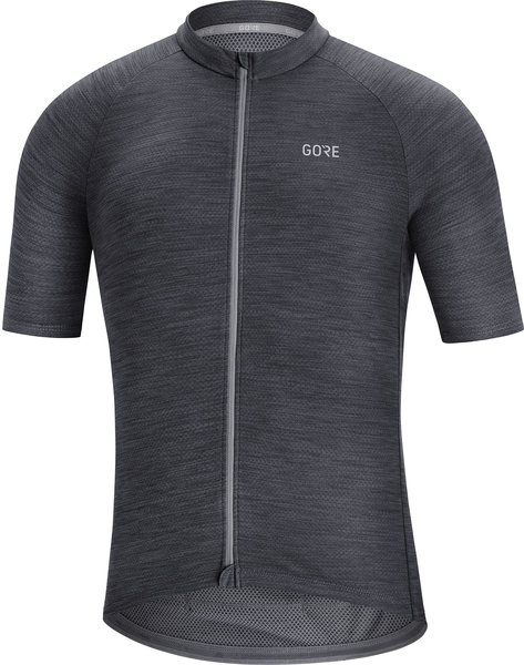 Gore Wear C3 Jersey Color: Black
