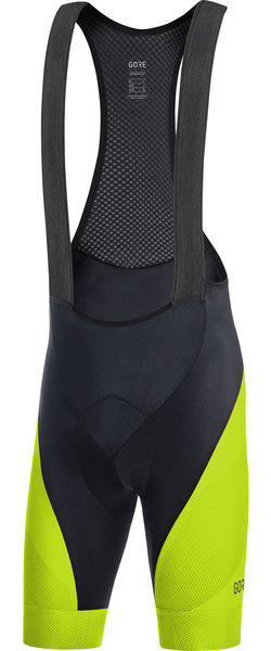 Gore Wear C3 Line Brand Bib Shorts+