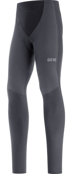 Gore Wear C3 Partial GORE-TEX INFINIUM Thermo Tights+ Color: Black