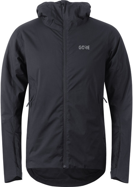 Gore Wear C3 GORE THERMIUM Hooded Jacket