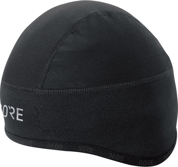 Gore Wear C3 GORE WINDSTOPPER Helmet Cap Color: Black
