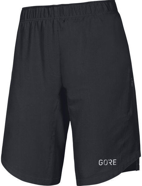 Gore Wear C3 Women 2-in-1 Shorts+