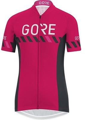 Gore Wear C3 Women Brand Jersey