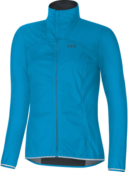 Gore Wear C3 Women GORE WINDSTOPPER Jacket Color: Black