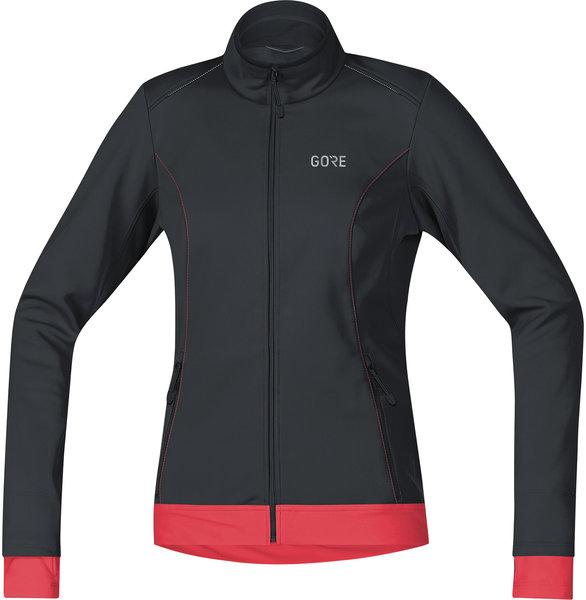 Gore Wear C3 GORE WINDSTOPPER Thermo Jacket - Women's
