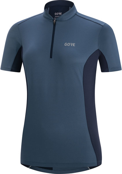 Gore Wear C3 Women Zip Jersey