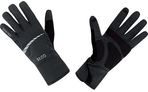 Gore Wear C5 GORE-TEX Gloves Color: Black
