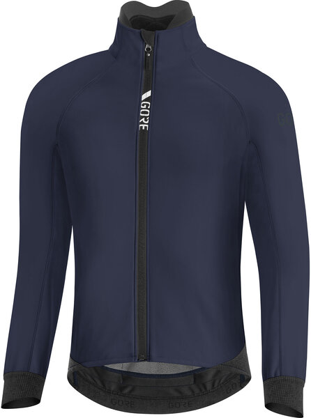 Gore Wear C5 GORE-TEX INFINIUM Thermo Jacket Color: Orbit Blue
