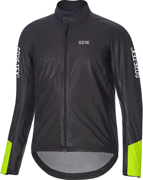 Gore Wear C5 GORE-TEX SHAKEDRY 1985 Insulated Viz Jacket