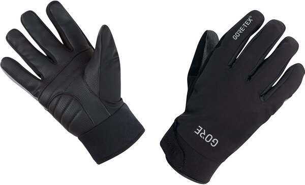 Gore Wear C5 GORE-TEX Thermo Gloves Color: Black