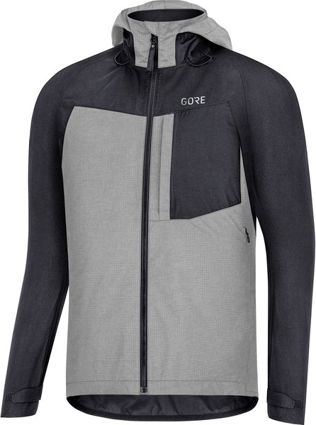 Gore Wear C5 Gore-Tex Trail Hooded Jacket