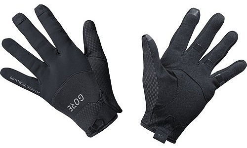 Gore Wear C5 GORE WINDSTOPPER Gloves
