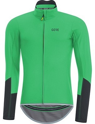 Gore Wear C5 GORE WINDSTOPPER Long Sleeve Jersey