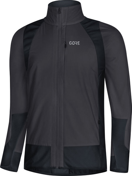 Gore Wear C5 Partial GORE WINDSTOPPER Insulated Jacket - Men's