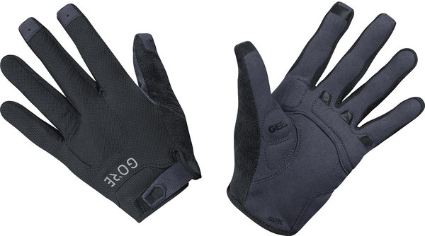 Gore Wear C5 Trail Gloves Color: Black