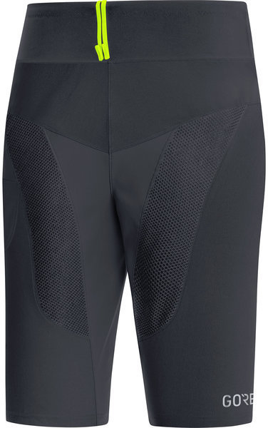 Gore Wear C5 Trail Light Shorts Color: Black